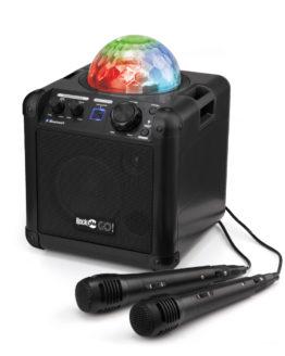RJGOBK1 Karaoke Machine