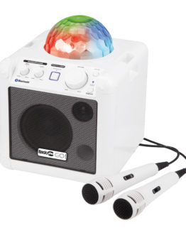 RJGOW3.jpg Bluetooth Karaoke Machine For Kids