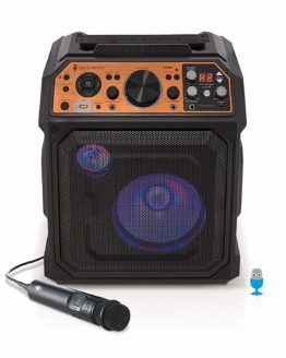 SDL20931 Bluetooth Karaoke Machine With AutoTune